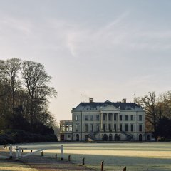 Отель Parc Broekhuizen парковка