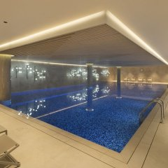 Tangla Hotel Brussels бассейн фото 2