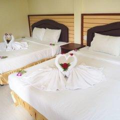 Отель Machorat Aonang Resort Таиланд, Краби - отзывы, цены и фото номеров - забронировать отель Machorat Aonang Resort онлайн комната для гостей фото 5
