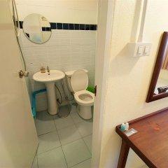 Отель May and Mark's House Таиланд, Краби - отзывы, цены и фото номеров - забронировать отель May and Mark's House онлайн ванная фото 2