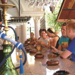 Kleopatra Fatih Hotel Аланья детские мероприятия