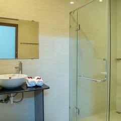 Отель Viva Homestay Вьетнам, Хойан - отзывы, цены и фото номеров - забронировать отель Viva Homestay онлайн ванная фото 2