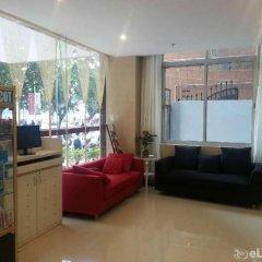 Отель Loft Inn Xihe Passenger Transportation Center интерьер отеля фото 2
