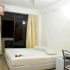 Отель Surf View Hotel Мальдивы, Северный атолл Мале - отзывы, цены и фото номеров - забронировать отель Surf View Hotel онлайн комната для гостей фото 4