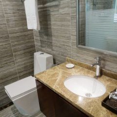 Guangzhou Pengda Hotel ванная фото 2