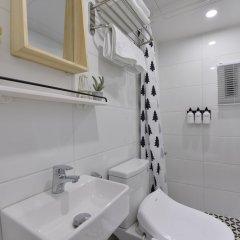 Отель Mono House Hongdae 5 ванная