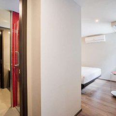 Отель Vib Best Western Sanam Pao ванная