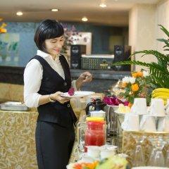 Tu Linh Legend Hotel питание