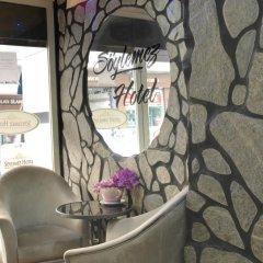 Söylemez Hotel Турция, Газиантеп - отзывы, цены и фото номеров - забронировать отель Söylemez Hotel онлайн гостиничный бар