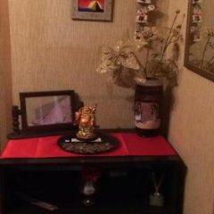 Hostel Five удобства в номере фото 5