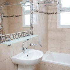 Marathon Hotel ванная фото 2
