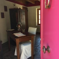 Отель Agriturismo Ca' Cristane Риволи-Веронезе удобства в номере