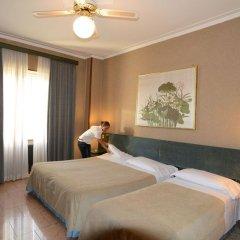 Hotel Galles Генуя комната для гостей фото 5