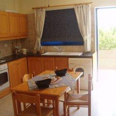 Отель Kavalla Forest Villas в номере фото 2