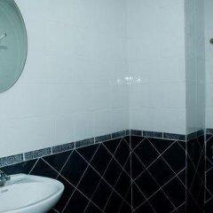 Отель Pattaya Noble Place 1 ванная