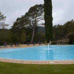 Отель La Torre del Vilar бассейн фото 2