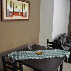 Отель Villa Qendra Албания, Ксамил - отзывы, цены и фото номеров - забронировать отель Villa Qendra онлайн детские мероприятия фото 2