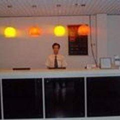 Отель GreenTree Alliance Beijing Yonghe Palace Hotel Китай, Пекин - отзывы, цены и фото номеров - забронировать отель GreenTree Alliance Beijing Yonghe Palace Hotel онлайн гостиничный бар