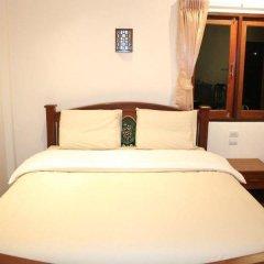 Отель Baan Pak Rim Nam комната для гостей фото 2