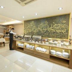 Отель Alagon Western Hotel Вьетнам, Хошимин - отзывы, цены и фото номеров - забронировать отель Alagon Western Hotel онлайн питание фото 3