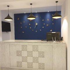 Отель Djerba Saray Тунис, Мидун - отзывы, цены и фото номеров - забронировать отель Djerba Saray онлайн интерьер отеля фото 2