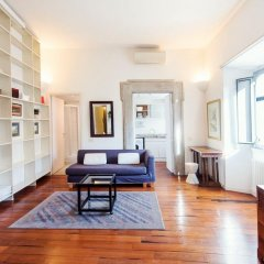 Апартаменты Regola WR Apartments развлечения