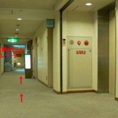 Hotel New Itaya Уцуномия интерьер отеля