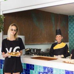 Vikingen Quality Resort & Spa Hotel интерьер отеля фото 2
