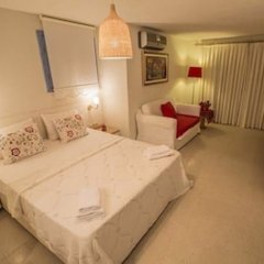 Отель Tash Mekan Alacati Чешме комната для гостей фото 3