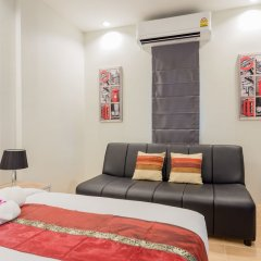 Отель Journey Residence Phuket комната для гостей фото 5