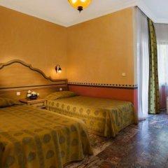 Отель Larissa Park Beldibi комната для гостей фото 4