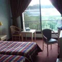 Hotel Oumlil удобства в номере