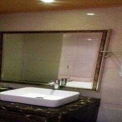 Отель Zilaixuan Hotel Китай, Чжуншань - отзывы, цены и фото номеров - забронировать отель Zilaixuan Hotel онлайн ванная