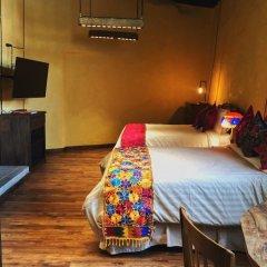 Отель Suites Los Camilos - Adults Only Мексика, Мехико - отзывы, цены и фото номеров - забронировать отель Suites Los Camilos - Adults Only онлайн спа фото 2