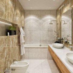 Гостиница Wyndham Garden Astana Казахстан, Нур-Султан - 1 отзыв об отеле, цены и фото номеров - забронировать гостиницу Wyndham Garden Astana онлайн ванная фото 2