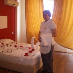 Skys Hotel комната для гостей фото 3