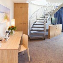 Hotel Berlin-Mitte Campanile интерьер отеля фото 2