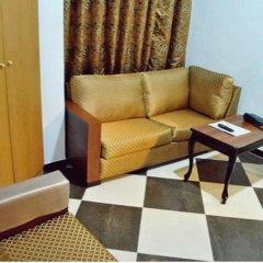 Отель Evana Suite Hotel Иордания, Амман - отзывы, цены и фото номеров - забронировать отель Evana Suite Hotel онлайн комната для гостей фото 5