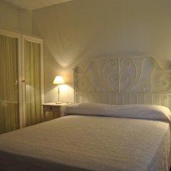 Отель Posada de Suesa комната для гостей фото 5
