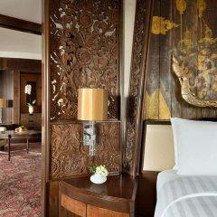 Отель Shangri-la Bangkok удобства в номере фото 2