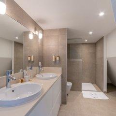 Отель Sweet Inn Apartments - Petit Sablon Бельгия, Брюссель - отзывы, цены и фото номеров - забронировать отель Sweet Inn Apartments - Petit Sablon онлайн ванная фото 2