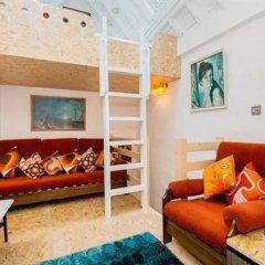 Отель Soho Stables комната для гостей фото 4