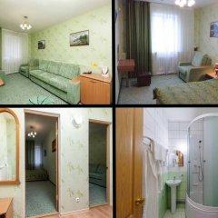 Гостиница 7 Семь Холмов интерьер отеля фото 2