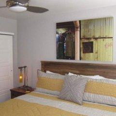 Отель Moab Lodging Vacation Rentals комната для гостей фото 2
