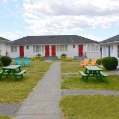 Отель 2400 Motel Канада, Ванкувер - отзывы, цены и фото номеров - забронировать отель 2400 Motel онлайн