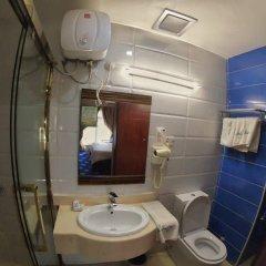 Отель Adig Suites Нигерия, Энугу - отзывы, цены и фото номеров - забронировать отель Adig Suites онлайн ванная фото 2
