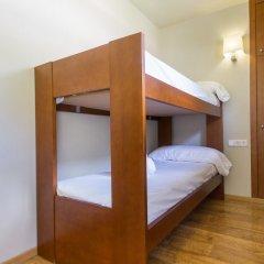 Отель Aparthotel La Vall Blanca Испания, Вьельа Э Михаран - отзывы, цены и фото номеров - забронировать отель Aparthotel La Vall Blanca онлайн детские мероприятия фото 2