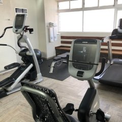 Hotel Dali Plaza Ejecutivo фитнесс-зал фото 3