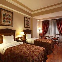 Отель SULTANHAN Стамбул комната для гостей фото 4