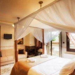 Отель Oreiades Guesthouse комната для гостей фото 5